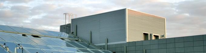 Instalación llave en mano Energía solar térmica